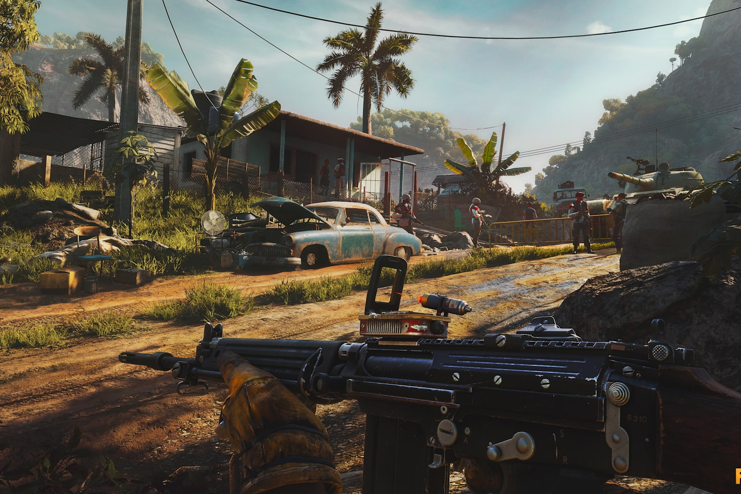 Far Cry 6 Preview 6 Reasons Why You Should Be Excited