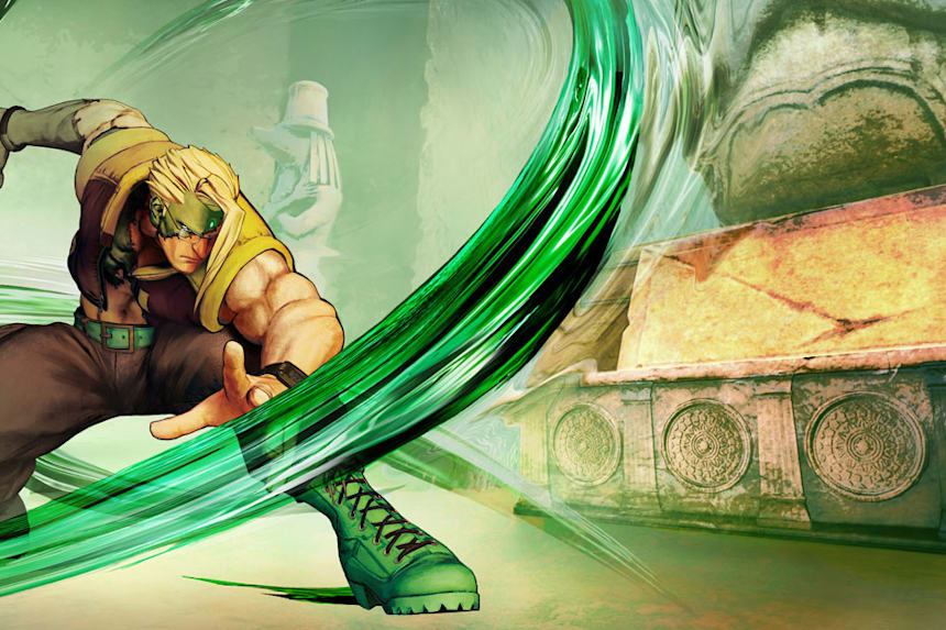 Street Fighter 5 Champion Edition A Complete Tier List