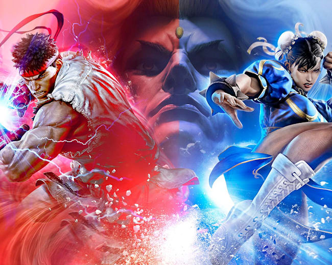 What will Street Fighter 6 bring to the iconic fighting game formula?