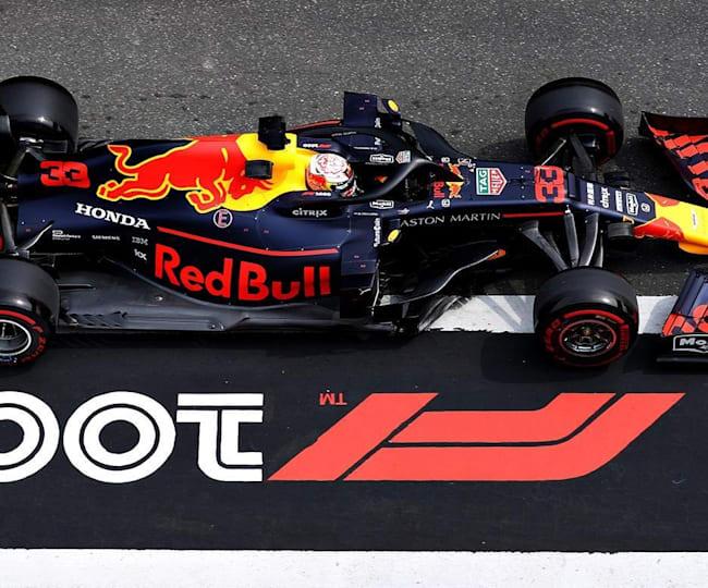 1 000ème GP en Chine pour la Formule 1