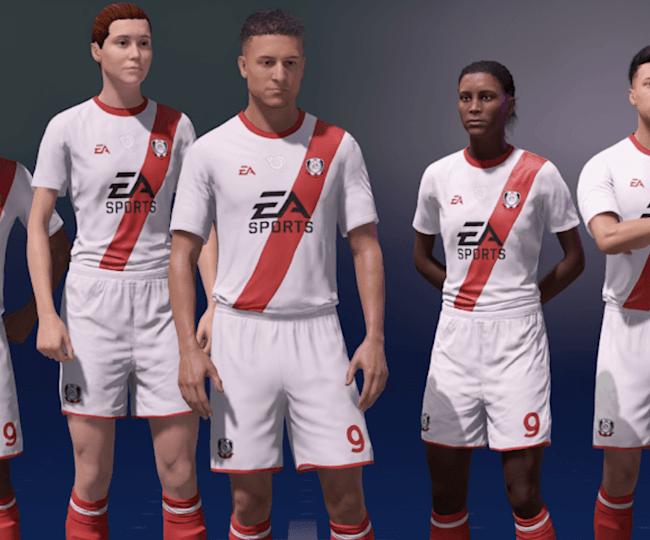 Mit FIFA 22 ist es wieder Zeit, unsere Traummannschaften zusammenzustellen