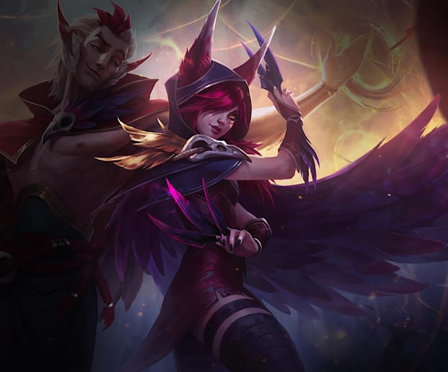 How to get to grips with Xayah, The Rebel