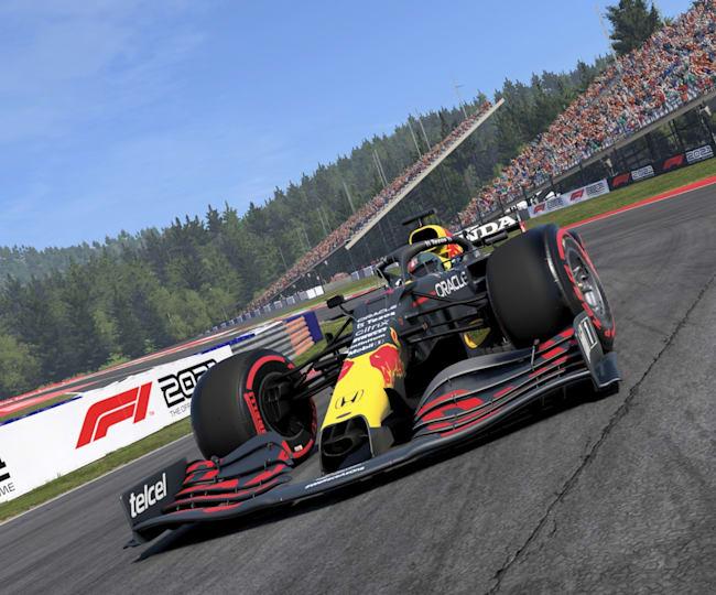 F1 2021: Die besten Tipps und Tricks zum Rennspiel