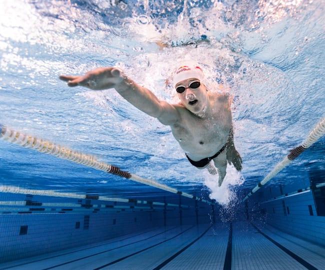 Quels bienfaits pour quel type de nage ?