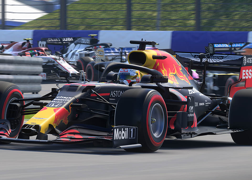 How to manage your team in F1 2020