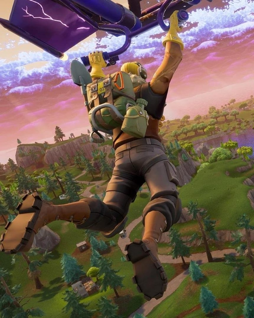 Fortnite Battle Royale S Future As The Next Big Esport