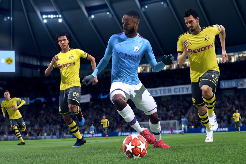 FIFA 20: Güncel haberler, Haftanın oyuncuları,Pro tips