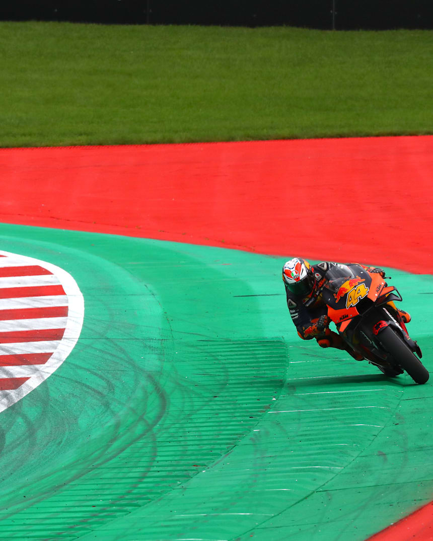 Styrian Motogp 2020 Race Report And Results