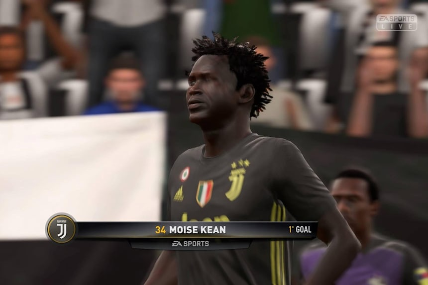 Best Young Strikers Fifa 19 14 Wonderkids To Sign