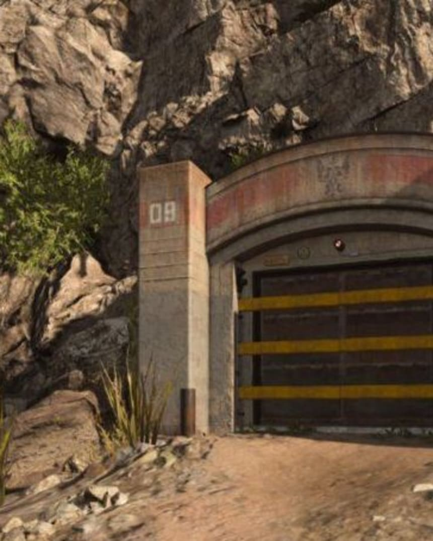 Cod Warzone Bunkers A Complete Guide To All Bunkers