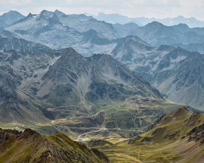Have you got what it takes to tackle France's most epic ascents?