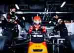 Super Formula Japan Round 7 - Suzuka Hero Art