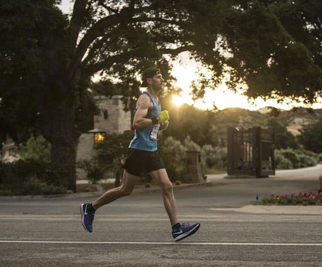 The best running technique you've never heard of