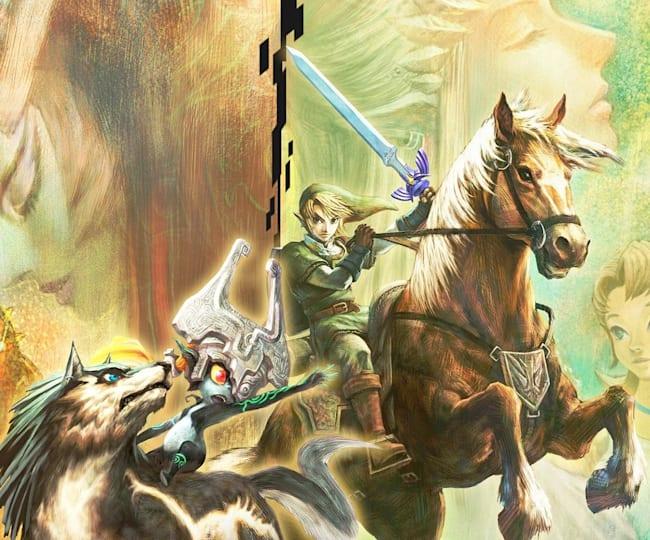 The Legend of Zelda fête ses 30 ans !