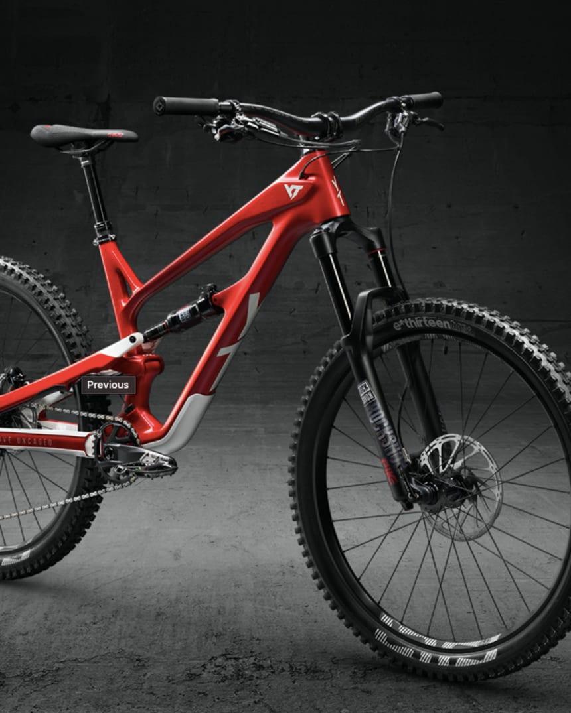 Trail Mountain Bikes 2019 The 7 Best All Round Bikes