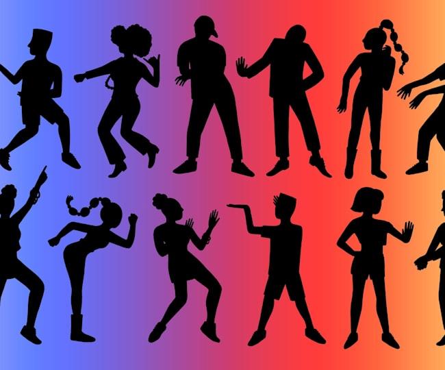 Afropop dance crazes