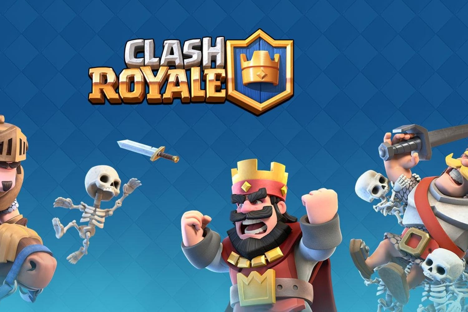 Clash Royale Decks To Win In Arena 1 2 3 Red Bull