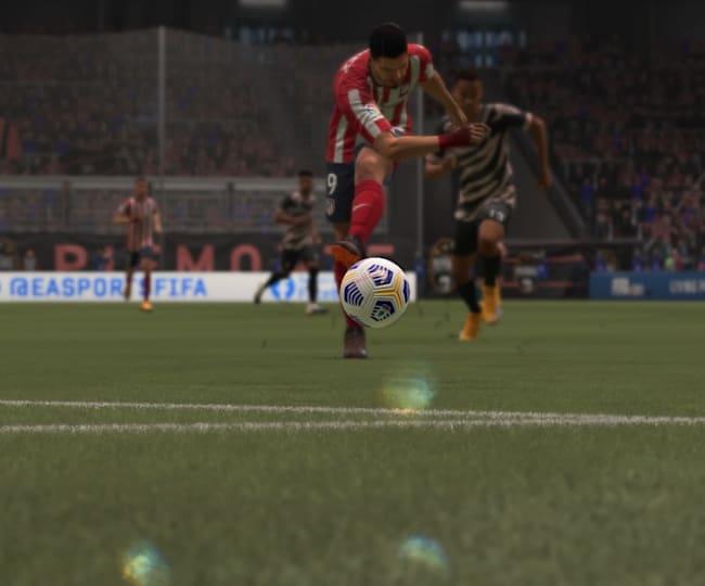 Los mejores equipos de 5 estrellas de FIFA 21