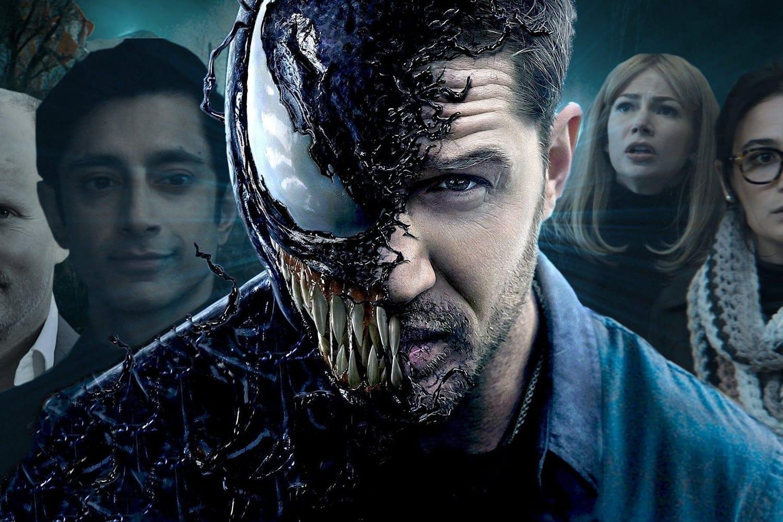 Venom 2 2021