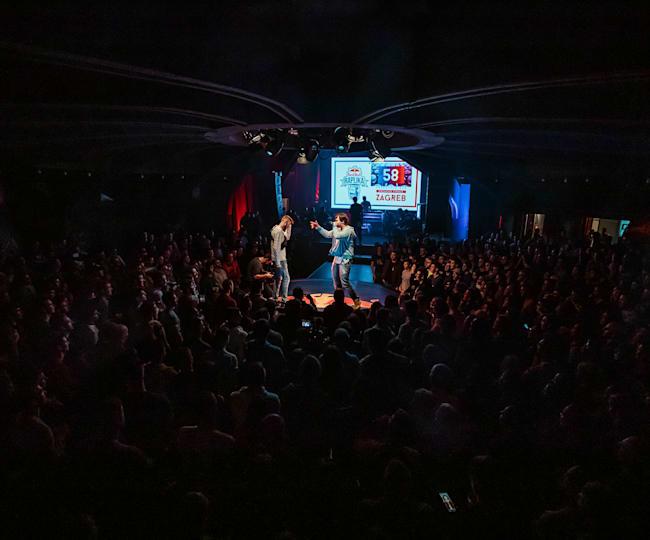 Red Bull RapLika 2019