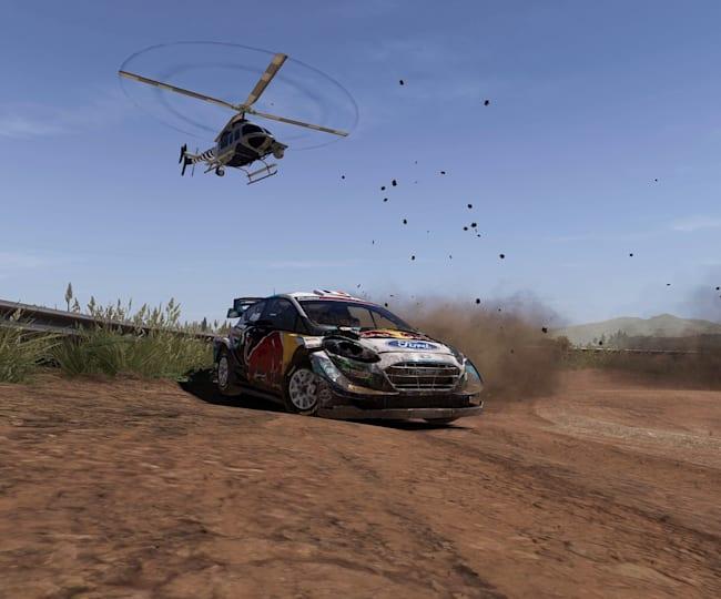 WRC 10 Guide: Die besten Tipps und Tricks zur Rennsimulation