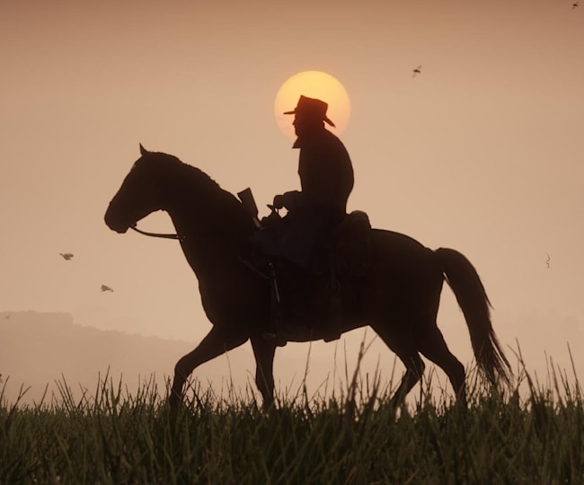 7 essential tips for hunting in Red Dead Redemption 2