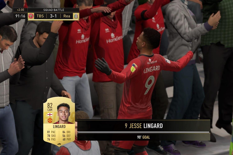 Fifa 19 Squad Battles Rewards fifa 19 squad battles tips guide: how to get rewards