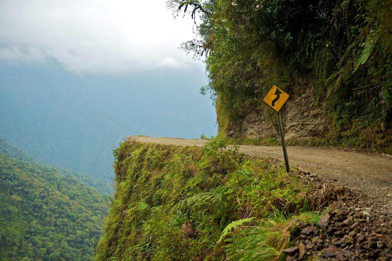 Most Dangerous Roads Worldwide 9 Crazy Mountain Passes