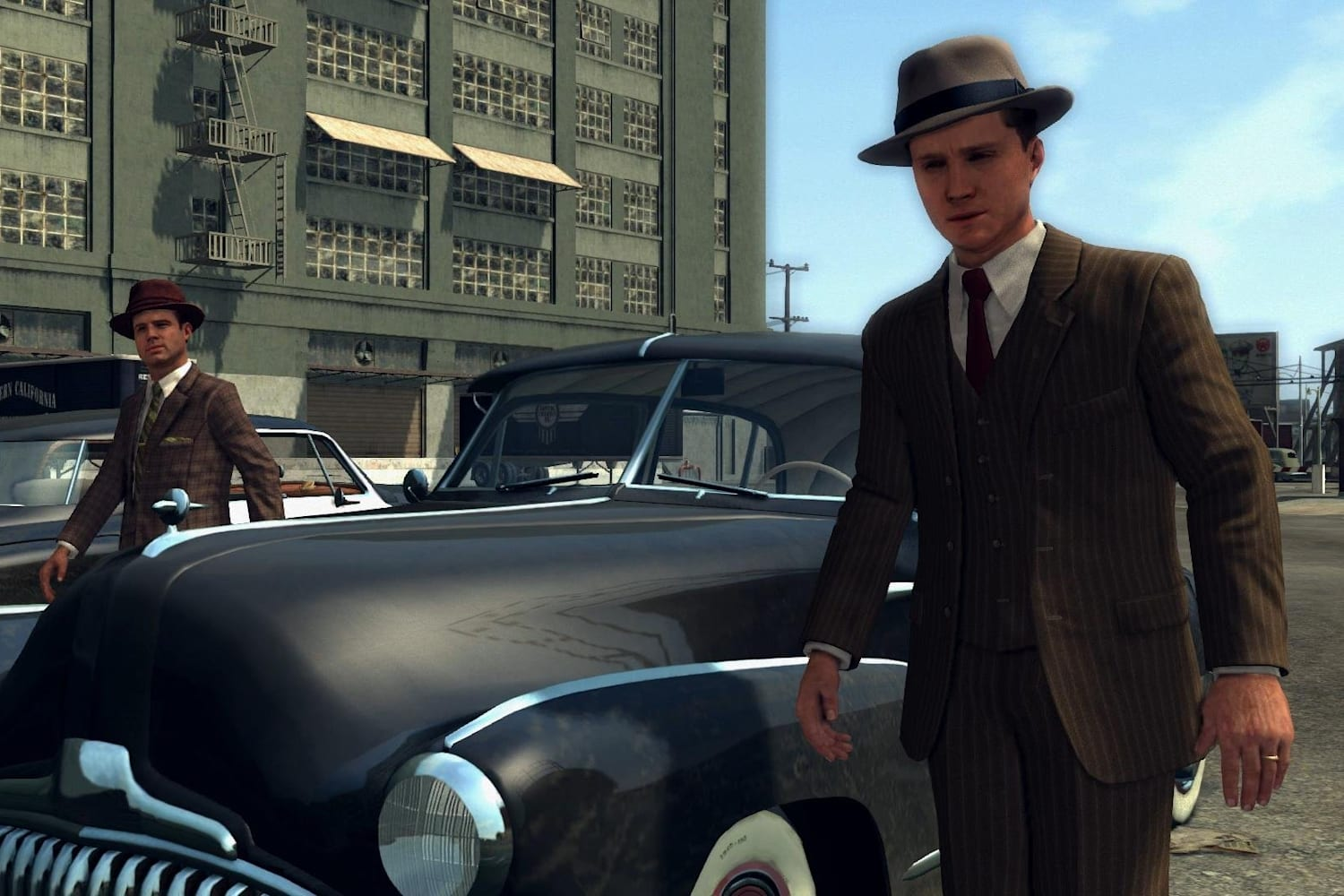 L.A. Noire tips: 10 essential tips for all consoles