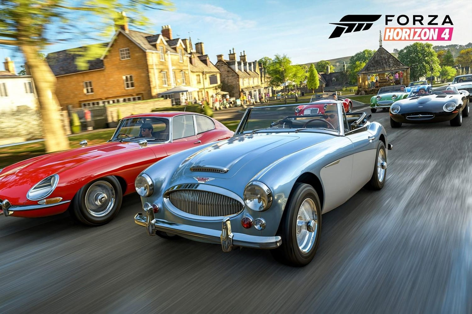 The Best Car Game Ever More Cars Added Roblox Forza Horizon 4 Best Cars The Top 10 You Need
