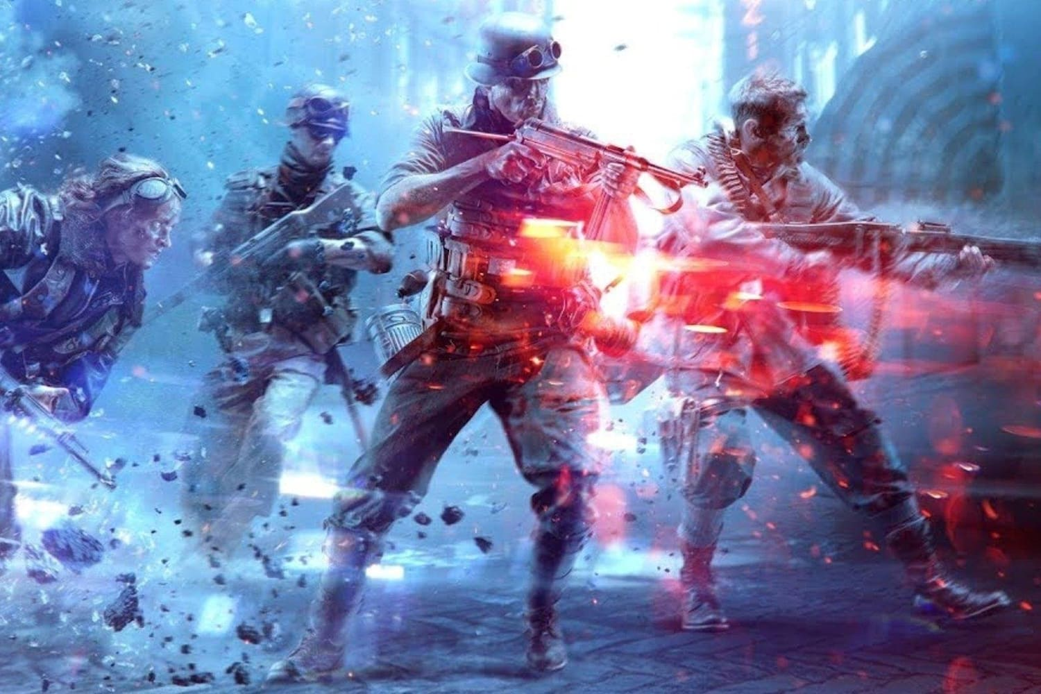 Battlefield 5 multiplayer tips: 5 to help you win