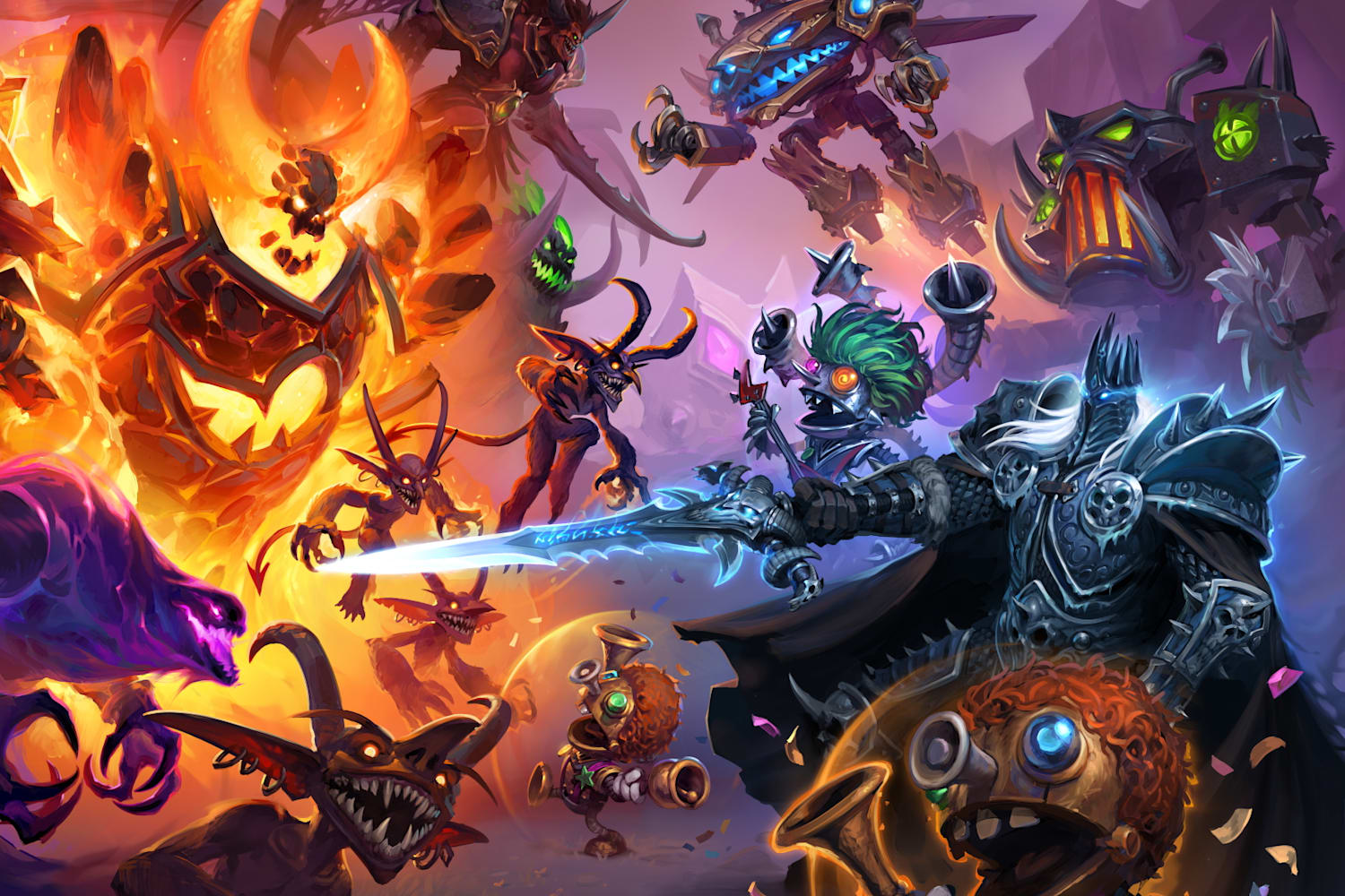 Hearthstone's deadliest cards to play guide – list