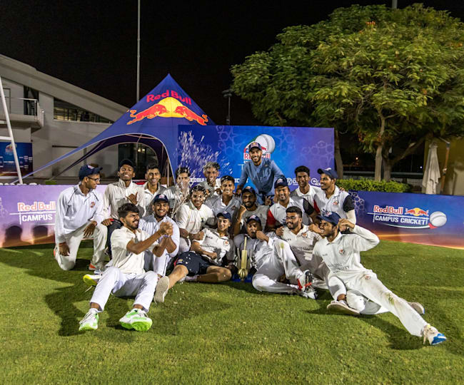 UAE Campus Cricket finalists aiming for the top spot