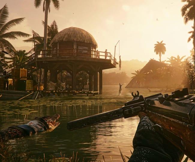 Far Cry 6 6 Reasons Hero