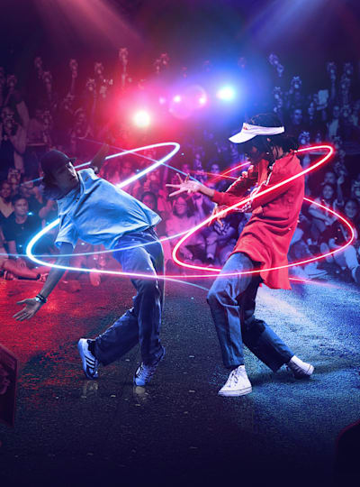 Red Bull Dance Your Style 2021 Teaser