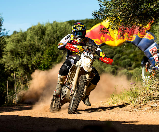 Το Hellas Rally όπως το είδε ο Loic Minaudier