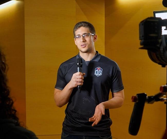 Tal 'Fly' Aizik spricht über Pro Circuit und die neue Patch-Strategie