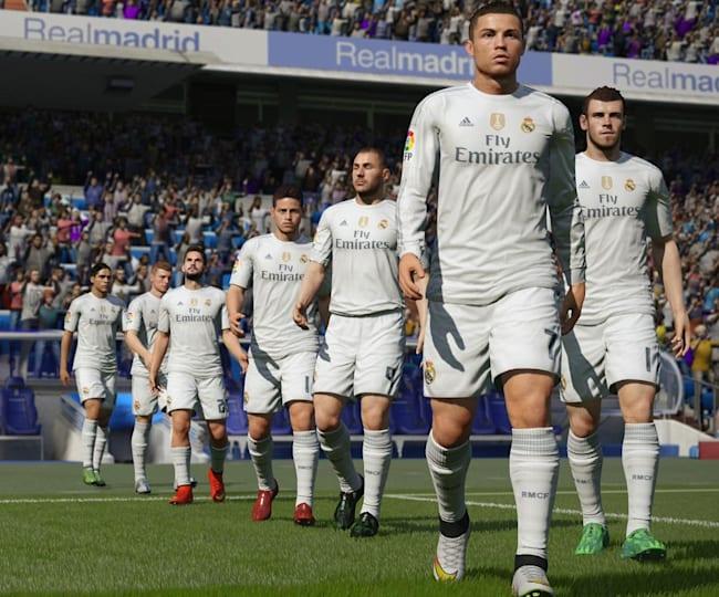 Our top La Liga wonderkids