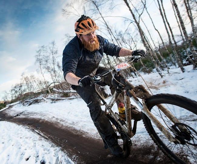 La Bici De Montaña En Invierno 10 Consejos