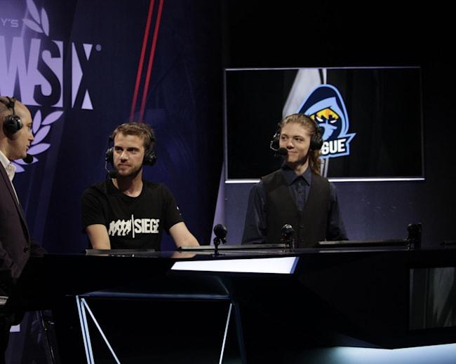 KiXSTAr predicts Six Invitational   Red Bull Esports
