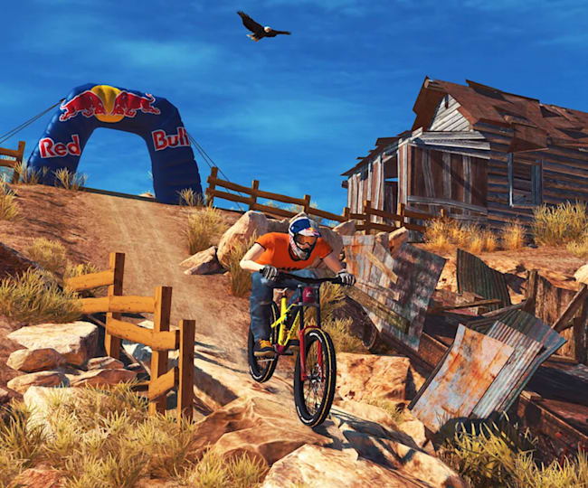 Get to grips with Bike Unchained 2