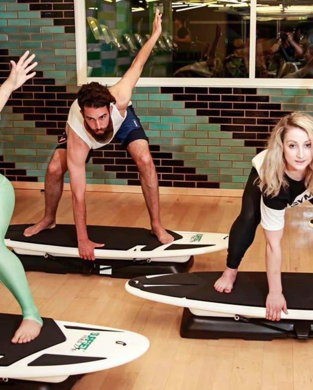 Yoga Moves Paddington