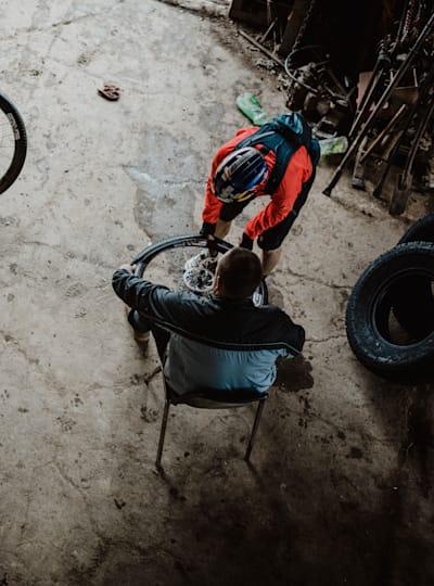 Bikepacking: gli errori da evitare