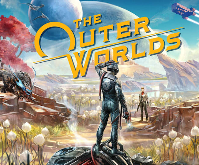 Give yourself some breathing space with our The Outer Worlds tips