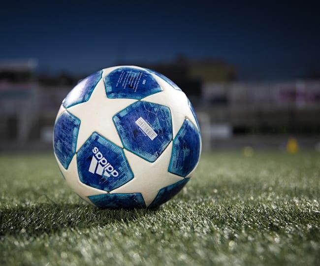 Voetbal met CL sterren
