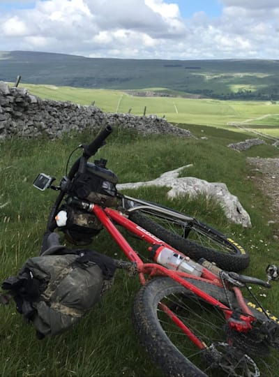 There's something for everyone in Yorkshire, whether you prefer MTB or road
