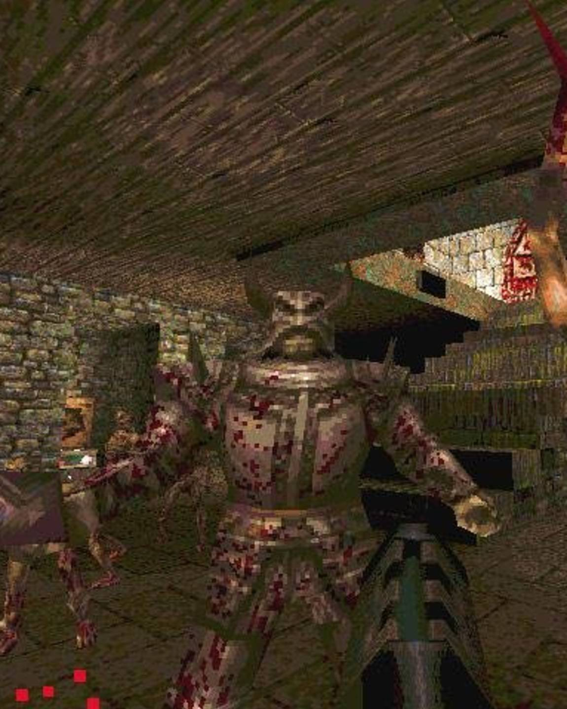 Quake: American McGee on modding – Gamechangers
