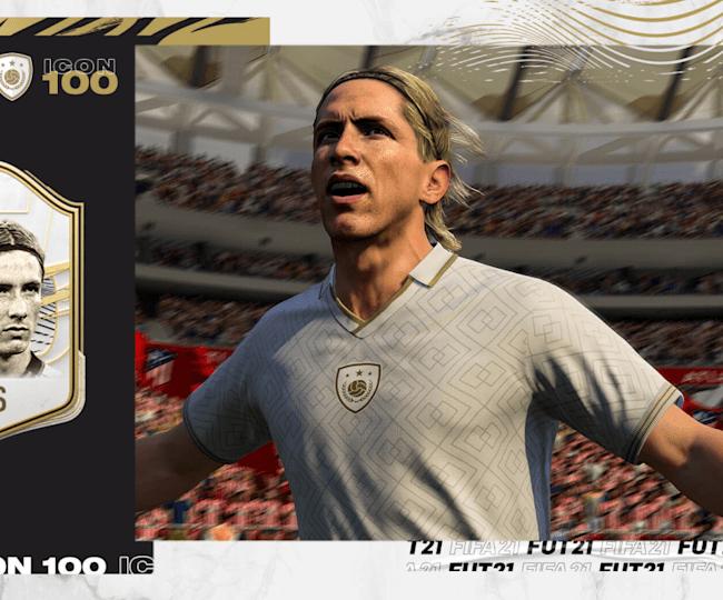 Icon SBC's zijn terug in FIFA 21
