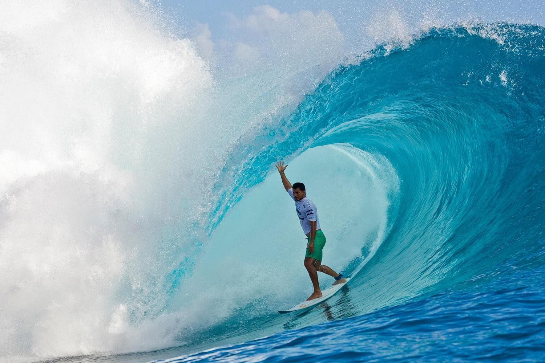 Philippines : Où trouver les meilleurs spots de surf