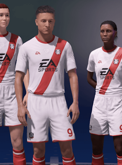 FIFA 22 is nearly here and that means is time to assemble our dream squads